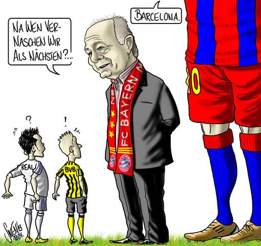 Angela J. Phillips' Blog: Lustige Spruche Fc Bayern