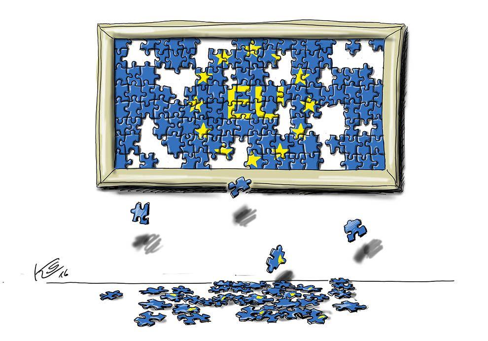 EU: Brexit
