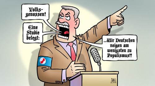 Populismus in Deutschland