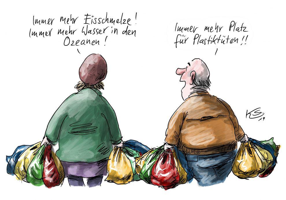 Plastik, Plastik, Plastik