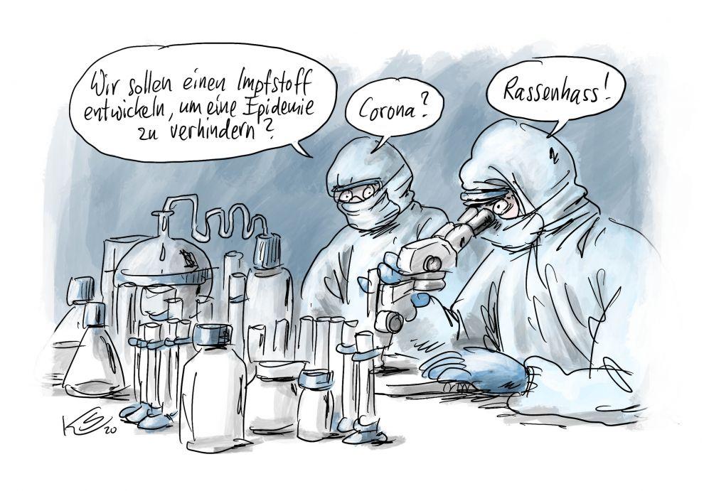Coronavirus Sprüche Lustig